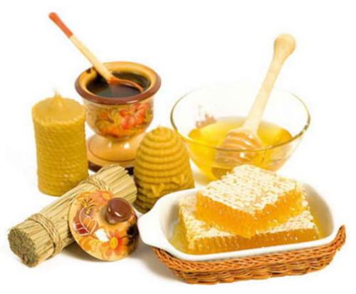 Баллада о мёде! Статья 2. Эликсир здоровья!