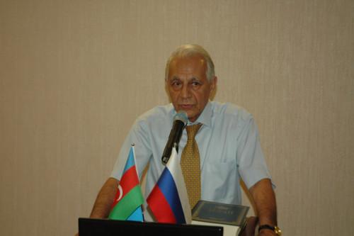 Гашимов Рамиз Гулам оглы