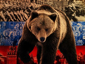 О сайте. Медведь России