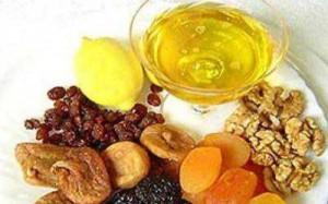 Здоровые советы. Натуральные витамины.