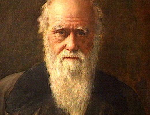 ТЕОРИЯ РЕЦИКЛИРОВАНИЯ или УСПЕХ ЖИЗНИ. Чарльз Дарвин