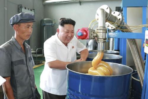Китайский мёд